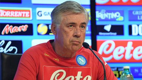 """Ancelotti: """"A Genova prova di maturità"""""""