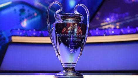 Stop a Champions e Europa League