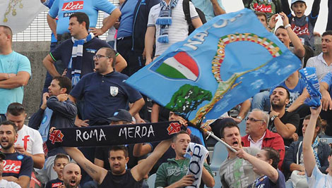 Invasione azzurra all´Olimpico