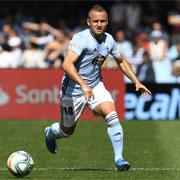 Offerta del Napoli al Celta Vigo per Lobotka