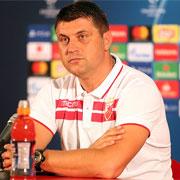 """Milojevic: """"Sarà una partita difficile ma siamo motivati"""""""