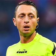 Fiorentina-Napoli: arbitra Abisso