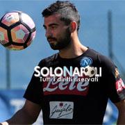 """Albiol: """"Napoli sogna lo scudetto"""""""