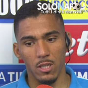 "Allan: ""Battere questa Udinese non era facile"""