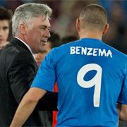 Benzema accende le speranze del Napoli