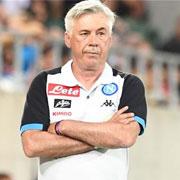 """Ancelotti: """"La squadra sta crescendo"""""""