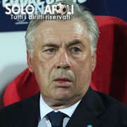 """Ancelotti: """"Lozano mi piace da morire"""""""