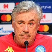 """Ancelotti: """"Siamo carichi e pronti"""""""