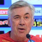 """Ancelotti: """"Non temo di perdere Allan"""""""