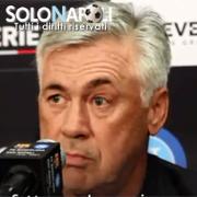 """Ancelotti: """"Due partite di gran livello"""""""