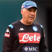 """Ancelotti: """"Soddisfatto al di là del risultato"""""""