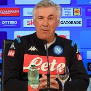 "Ancelotti: ""Farò turnover"""