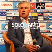 """Ancelotti: """"Sono un"""