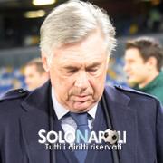 Esonerato Ancelotti!
