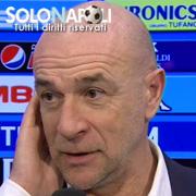 """Ballardini: """"Buona prestazione contro squadra fortissima"""""""