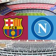 Barcellona-Napoli, probabile il rinvio
