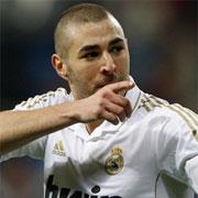 Il Napoli sogna Benzema