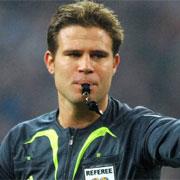 Napoli-Liverpool: arbitra Brych