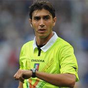 Napoli-Udinese: arbitra Calvarese