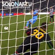 Otto anni fa la Coppa Italia