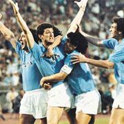 Trentuno anni fa la coppa Uefa