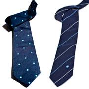 SoloNapoli - Una cravatta Marinella per i fan del Napoli 4ca73be0e251