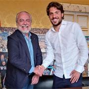 UFFICIALE: Verdi al Napoli