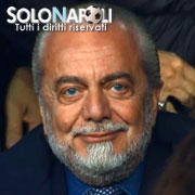 De Laurentiis chairman dell