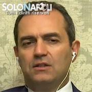 """De Magistris: """"Il Napoli giocherà al San Paolo"""""""