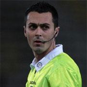 Udinese-Napoli: arbitra Di Bello