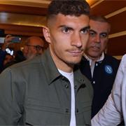 """Di Lorenzo: """"Al Franchi sarà un match difficile"""""""