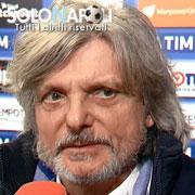 """Ferrero: """"Il Napoli vuole Torreira"""""""