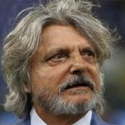 """Ferrero: """"Torreira al Napoli? Voglio 50 milioni"""""""