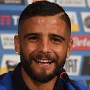 """Insigne: """"Ancelotti, che colpo!"""""""