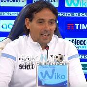 """Inzaghi: """"Ce la giochiamo alla pari con il Napoli"""""""