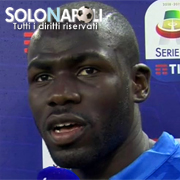 "Koulibaly: ""Adesso testa all"