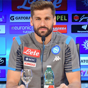 UFFICIALE: Llorente all´Udinese