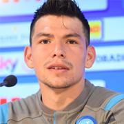 """Lozano: """"Sono pronto per la Juve"""""""