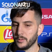 "Manolas: ""In Champions fatto un grande girone"""