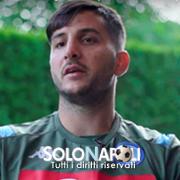 """Manolas: """"Voglio ripagare i tifosi"""" (VIDEO)"""