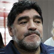 """Maradona: """"Ho un grande rimpianto..."""""""