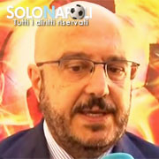 """Marino: """"Berenguer al Torino? Il Napoli lo ha mollato"""""""