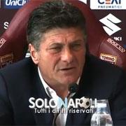 """Mazzarri: """"Napoli fortissimo anche quest´anno"""""""