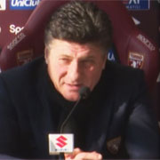 "Mazzarri: ""A Napoli serve la partita perfetta"""