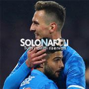 Coppa Italia, il Napoli passa ai quarti