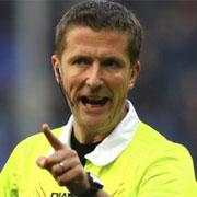 Inter-Napoli: arbitra Orsato