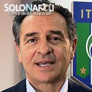 """Prandelli: """"Ancelotti è una sicurezza"""""""