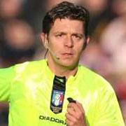 Inter-Napoli: arbitra Rocchi