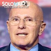 """Sacchi: """"Consigliai Sarri a Berlusconi"""""""