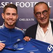 UFFICIALE: Sarri e Jorginho al Chelsea